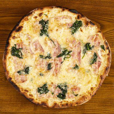 34-Pizza-con-Pancetta-e-Spinaci